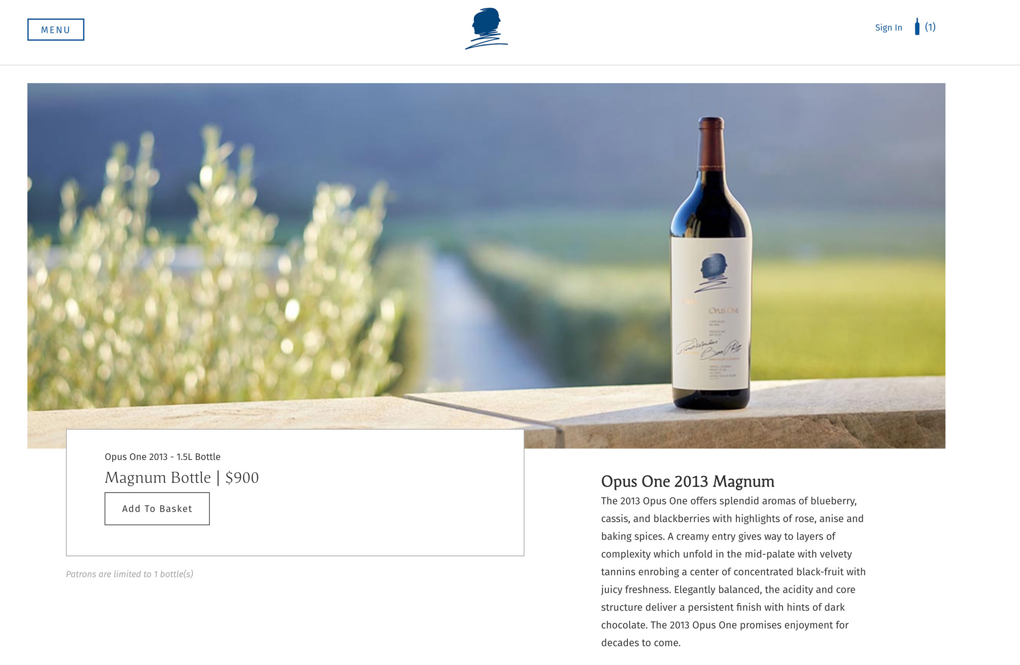 Commerce7 wine ecommerce