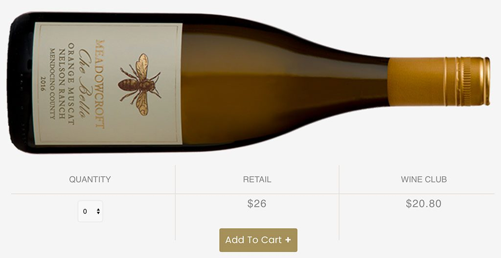 Ecommerce Consulting for Wineries