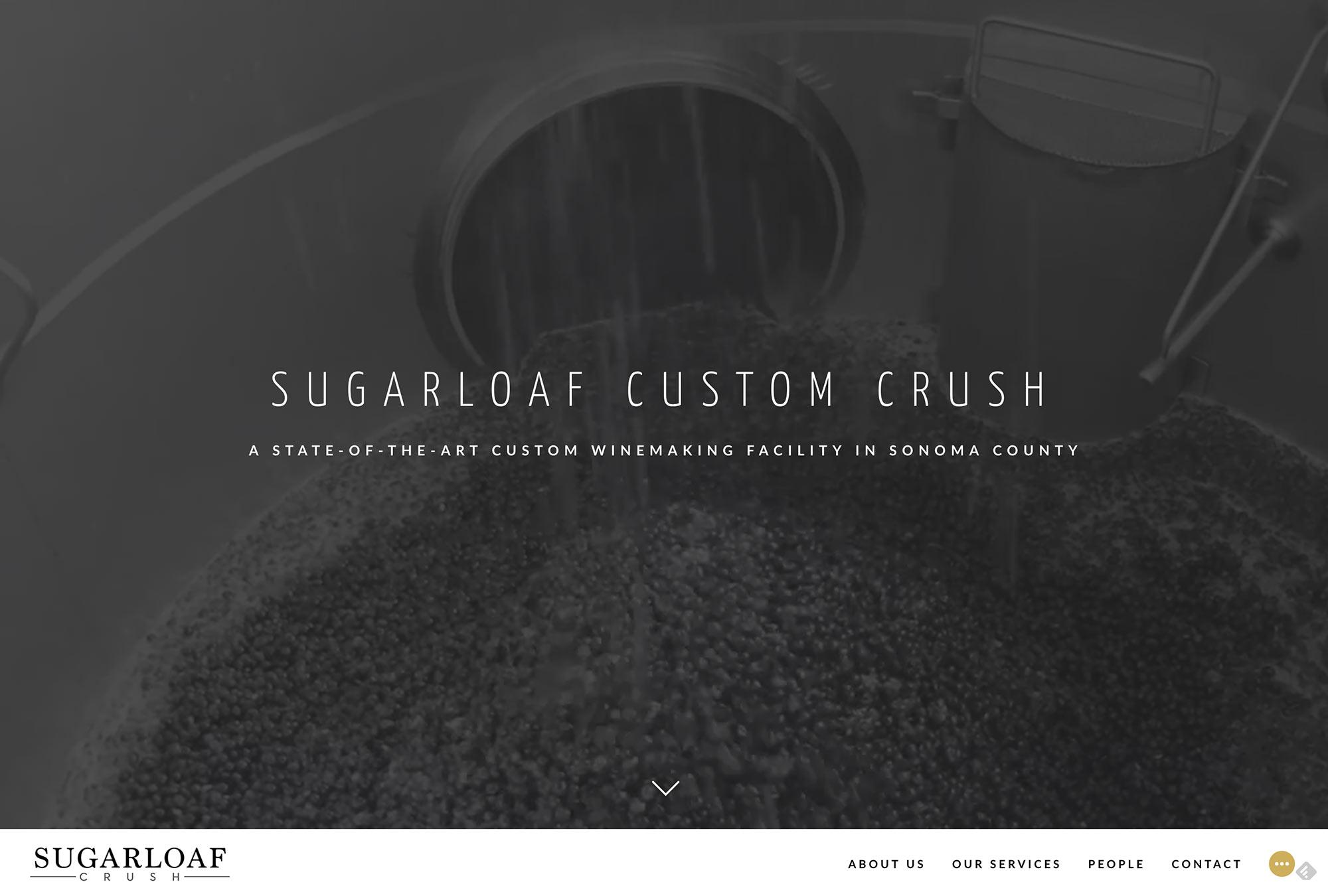 Sugarloaf | Vinbound Marketing