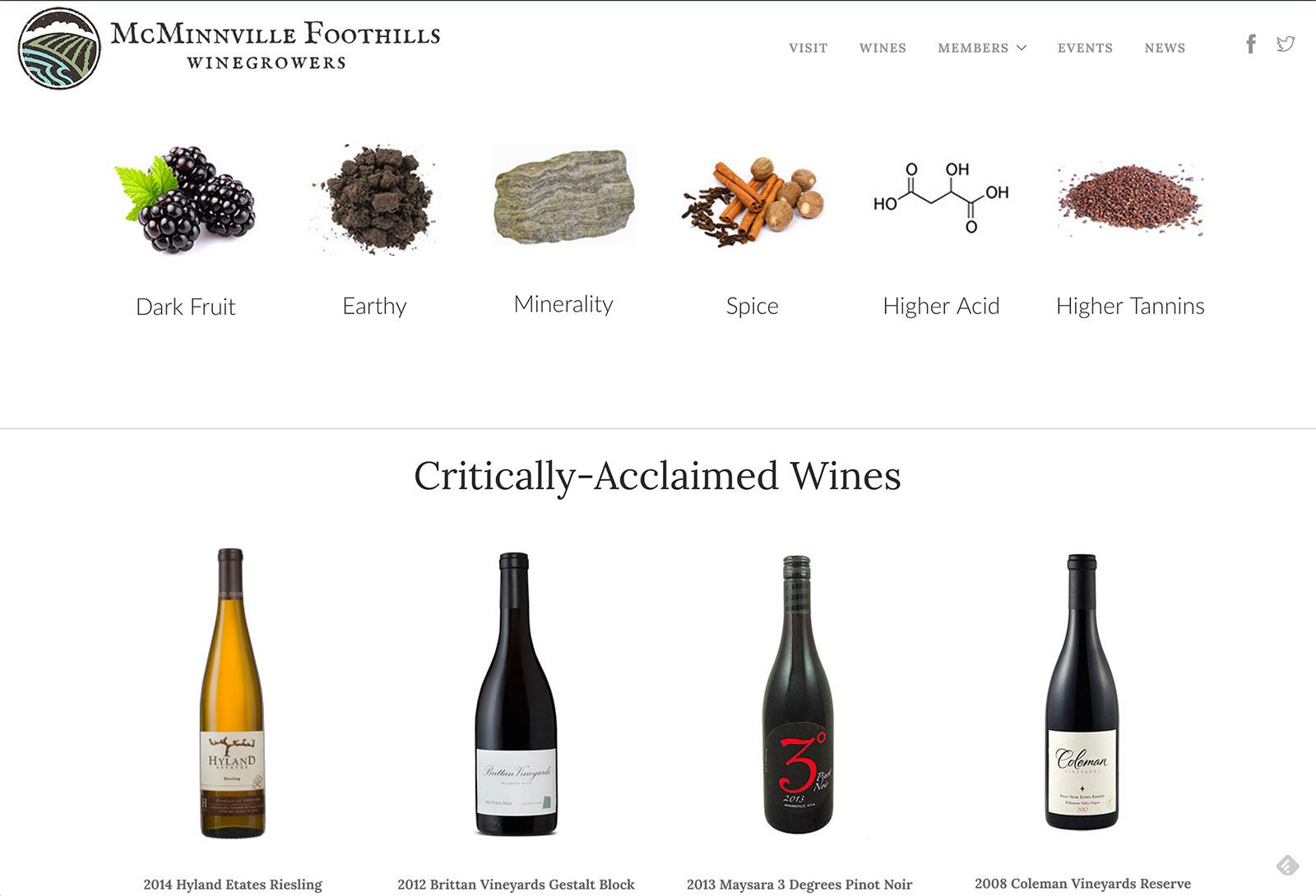 Best Wine Websites 2018
