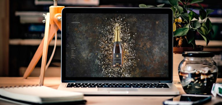 Best winery websites 2019