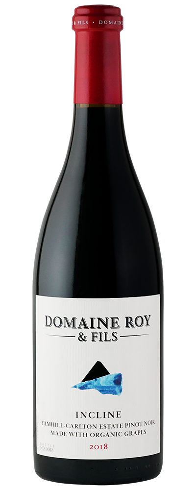 Bottle shote Domaine Roy